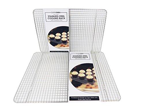 8 x 10 baking rack - 7