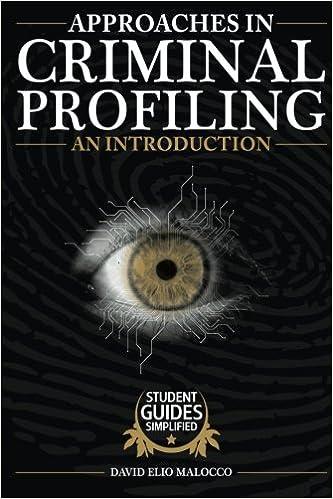famous criminal profiling cases