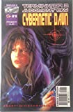 Terminator 2 Judgment Day #1: Cybernetic Dawn
