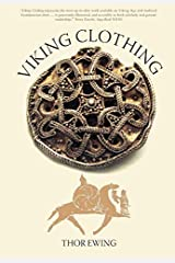 Viking Clothing Paperback