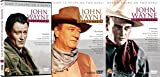 John Wayne Collection Vol 1/2/3 McLintock! / Angel and the Badman / Texas Terror / The Shadow Of The Eagle / Hurricane Express 6 DVD Set