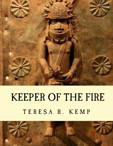 Keeper of the Fire:: An Igbo Metalsmith From Awka ebook