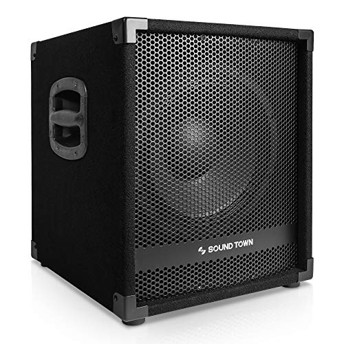 Cheap Sound Town METIS Series 1400 Watts 12