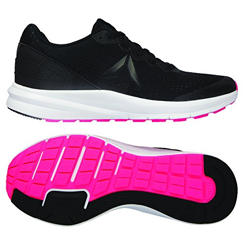 Pnk Grey black twisted 000 0 Chaussures Multicolore Reebok 3 De ash Runner white Femme Trail 4qRpwp