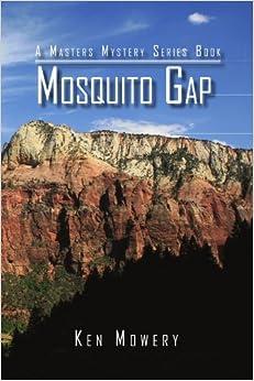 MOSQUITO GAP: Murder on the Nevada Desert