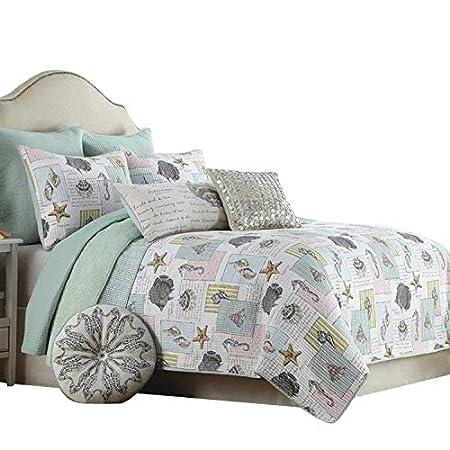 51mbJR6KMGL._SS450_ Seashell Bedding and Comforter Sets
