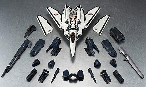 DX超合金 VF-171EXナイトメアプラスEX(マルヤマ機)アーマードパーツセット B00YT38YH0
