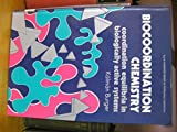 img - for Biocoordination Chemistry: Coordination Equilibria in Biologically Active Systems (Ellis Horwood Series in Inorganic Chemistry) book / textbook / text book