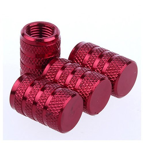 Godeson Knurling aluminum schrader Dustproof product image
