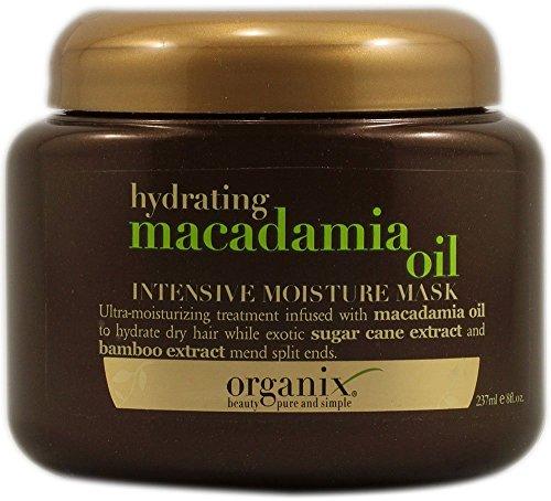 macadamia oil mask - 5