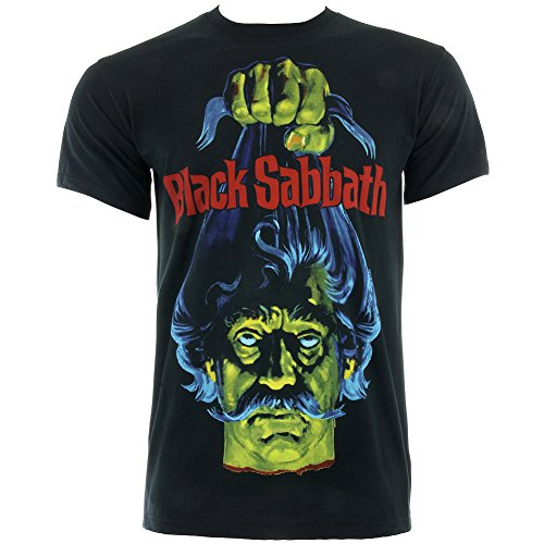 Black Sabbath * Head * Shirt * XL *
