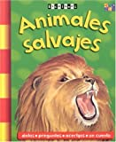 Animales Salvajes (Ladders) (Spanish Edition)