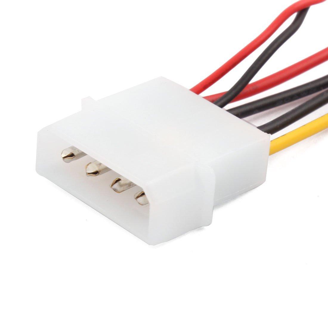 Amazon.com: DealMux Tanque Digital Thermomete Controlador Água de resfriamento Termômetro LED Backlight: Electronics
