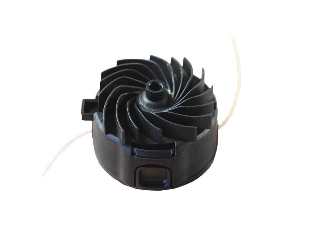 Tête de coupe pour coupe-bordures électrique Florabest FRT 430 ...