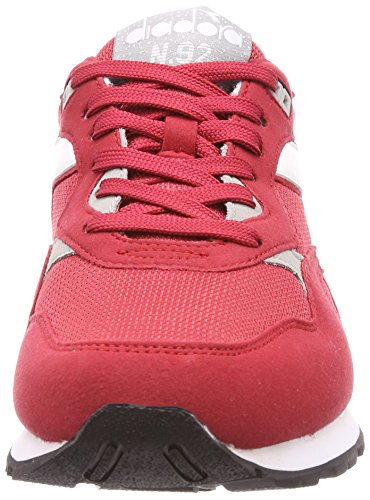 Capitale 173169 Rosso Art N Diadora Scarpe 92 Rosso xAf00F