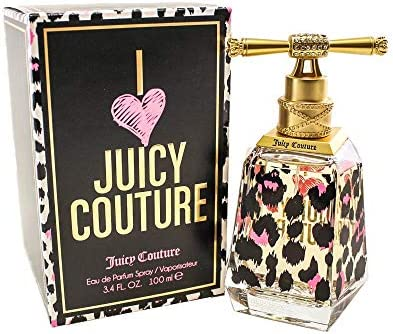 Juicy Couture I Love Juicy Couture Eau