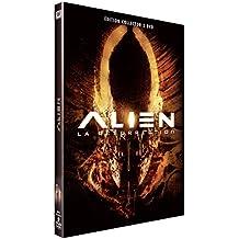 Alien - La résurrection
