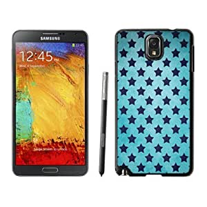 NEW Unique Custom Designed For Case HTC One M8 Cover Phone Case With Star Pattern Background_Black Phone Case