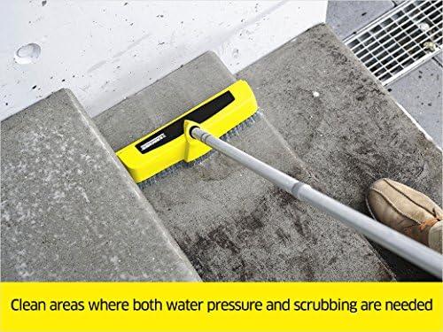 Kärcher PS40 Power Scrubber - Pressure Washer Accessory