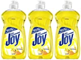 Best Dishwashing Liquids - Joy Ultra Dishwashing Liquid, Lemon Scent, 12.6 oz-3 Review