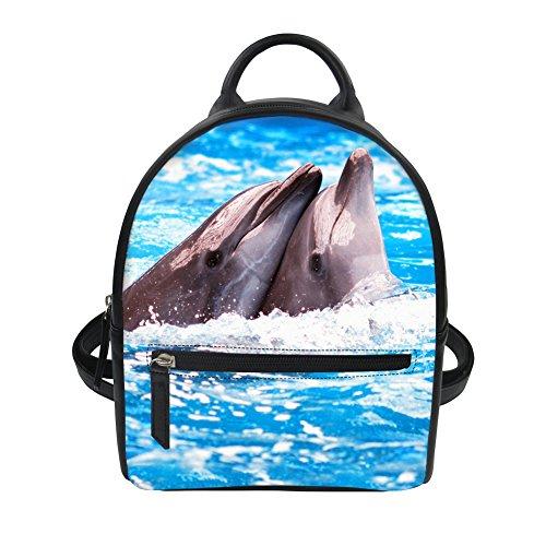 Le Per A Borsa Dolphin3 Donne Grigia Nopersonality Tracolla qIXU1O1w