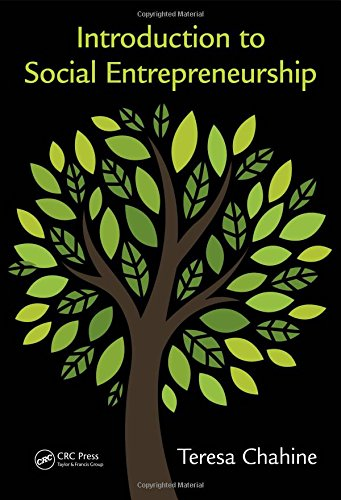 1498717047 - Introduction to Social Entrepreneurship