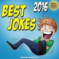 Jokes: Best Jokes 2016