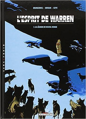 L'esprit de Warren - Tome 2