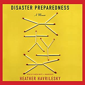 Disaster Preparedness Audiobook
