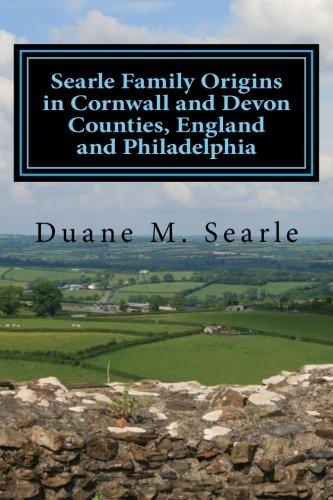 Devon origins