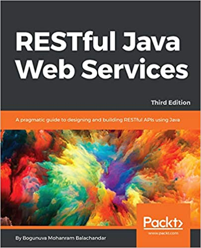 Restful Web Services Cookbook Ebook