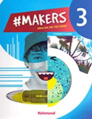 Makers 3. English on the Move. Student Book