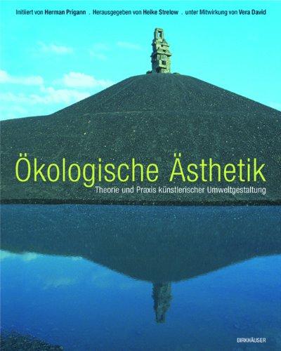 Oekologische Aesthetik