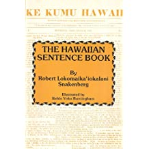 The Hawaiian Sentence Book