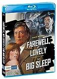 Farewell, My Lovely/The Big Sleep [Blu-ray]