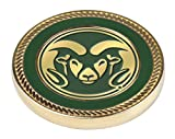 NCAA Colorado State Rams - Challenge Coin / 2 Ball Markers