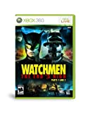 Watchmen: The End is Nigh - Part 1 & 2 - Xbox 360 by Warner Bros