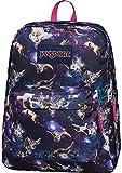 JanSport Backpack Superbreak - MULTI ASTRO KITTY Deal (Small Image)