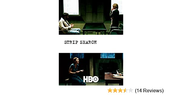 Something is. Hbo search strip