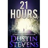 21 Hours: A Suspense Thriller