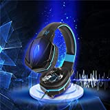KOTION EACH G4000 Stereo Gaming Headphone Headset Earphone Headband with Mic Volume Control for PC Game