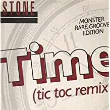 Stone - Time (Tic Toc Remix) - BCM Records - B.C. 12-2056-40, BCM Records - BC 12-2056-40