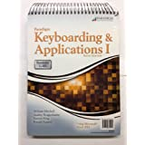Paradigm Keyboarding and Applications I: Sessions 1-60 Using Microsoft Word 2013: Text and Snap Online Lab