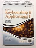 Paradigm Keyboarding and Applications I 6th Edition