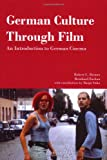 img - for German Culture Through Film: An Introduction to German Cinema book / textbook / text book