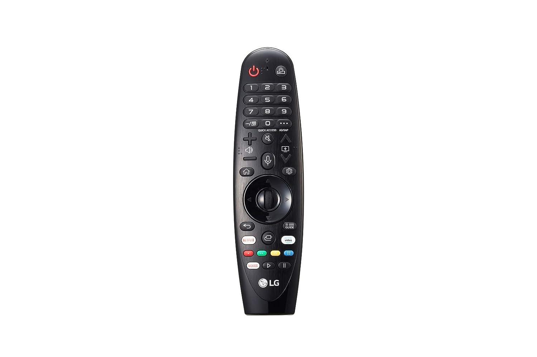 LG AN-MR19BA Smart TV Magic Remote Control (2019)