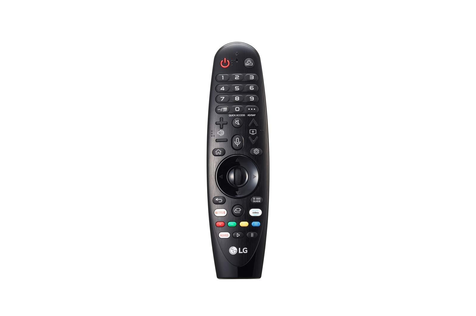 LG AN-MR19BA Smart TV Magic Remote Control (2019) by LG