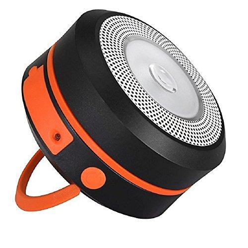 1w solar led flashlights solar tent light white light - 9