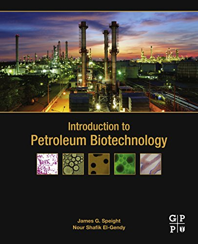 Paradox 4 Light (Introduction to Petroleum Biotechnology)