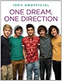 One Dream, One Direction, Ellen Bailey, 1442473088